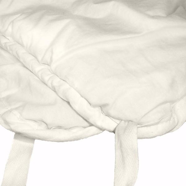 günstige 4 Jahreszeiten Bettdecke aus kbA-BAUMWOLLE