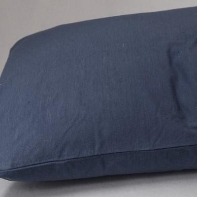 Bio Bettbezug - Kissenbezug aus JERSEY, Bettwäsche aus Biobaumwolle