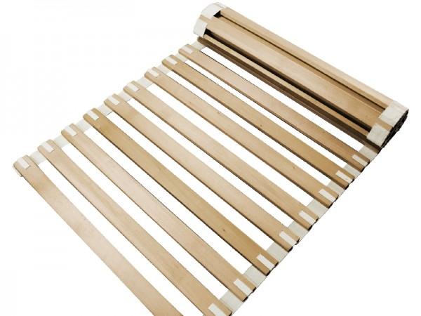 Massivholz Rollrost Lattenrost LINDE extra günstig