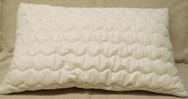 bio Kinderkissen Baumwolle