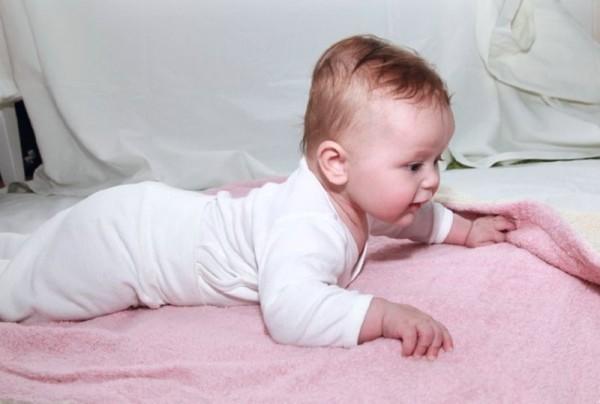 Bio Baby Plüschdecke, kbA Baumwolldecke aus Biobaumwolle