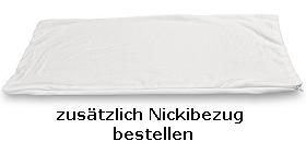 bio-Nickibezug